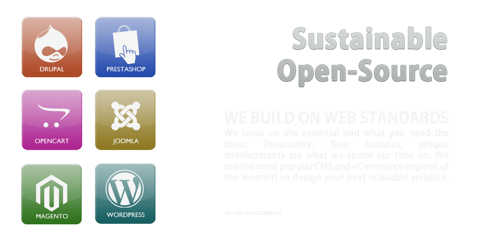 ecommerce-and-cms-open-source